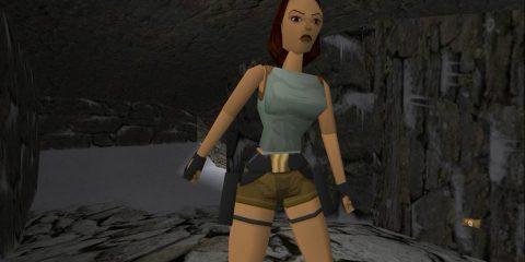Square Enix blocca le rimasterizzazioni dei primi 3 Tomb Raider