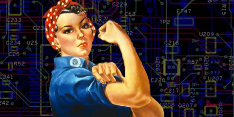 8 marzo, le donne nuovo motore dell'economia digitale