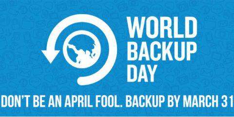 World Backup Day 2018, nel 2017 si sono registrati 3,6 milioni di incidenti aziendali con perdita di dati