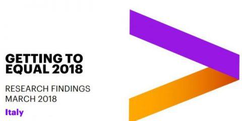 Gender Gap, Accenture vicina al traguardo di azienda più inclusiva al mondo