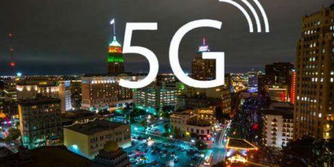 5G e onde millimetriche, primato europeo nella capacità di trasmissione dati delle nuove reti