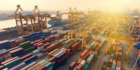 Accenture trasforma la logistica navale grazie alla blockchain