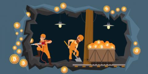 Mining criptovalute, dove conviene di più estrarre bitcoin nel mondo?