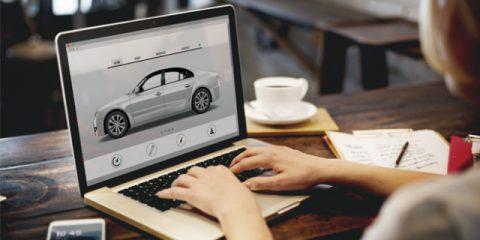 Automotive, il 75% degli italiani compra l'auto partendo dal web