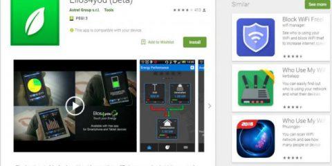 App4Italy. La recensione del giorno, Elios4 you