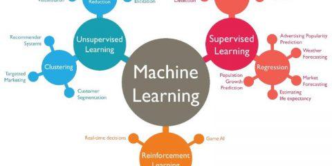 Quali sono i diversi tipi di machine learning?