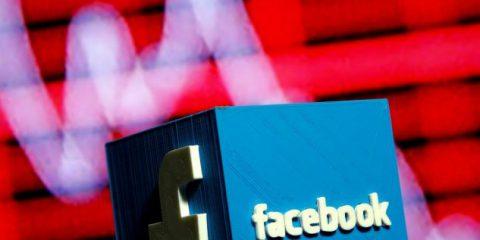 Facebook. In attesa di maxi-multe, la 'sanzione' reputazionale è già di 42 miliardi