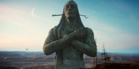 Unity impressiona su PlayStation 4 Pro (video)