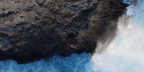 Videodroni. Le isole Hawaii viste dal drone