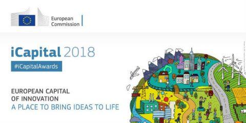 Premio Capitale europea dell'innovazione, candidature entro il 21 giugno