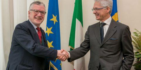 Italtel e Cnr per la ricerca e l'innovazione, la strada italiana alla trasformazione digitale
