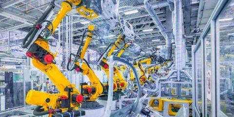 IoT security, spesa a 1,5 miliardi nel 2018. Automazione industriale troppo esposta agli attacchi