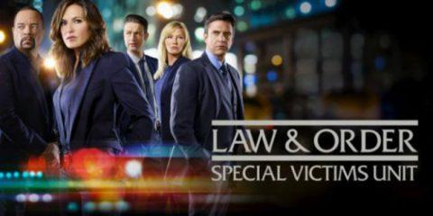Tivùsat, su Top Crime la nuova stagione di Law & Order