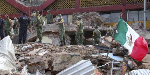 Al via l'alleanza tra Messico-Spagna per la ricostruzione post terremoto, Tensioni Usa-Polonia, Roman Escolano nuovo ministro dell'Economia in Spagna