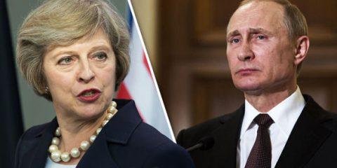 La Gran Bretagna prepara sanzioni contro la Russia, Marine Le Pen propone un nuovo nome per il Front National, Traffico di migranti e Mafia