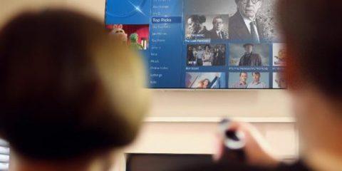Sky, i contenuti di Netflix sbarcano su Sky Q in Europa