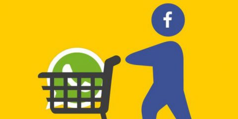 I dati di WhatsApp a Facebook, cosa dice esattamente l'accordo con il Garante Privacy UK?