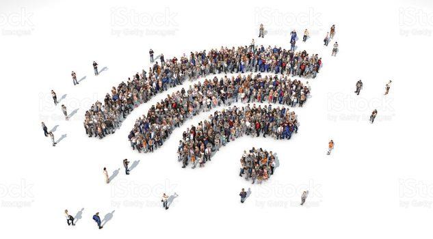 Apollosa, bando per il wifi gratuito: i Grilli Parlanti scrivono al Comune