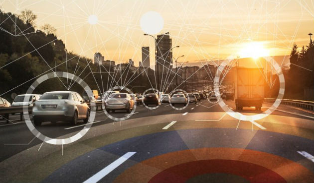 Connected cars, 125 million vehicles by 2022 and the market awaits in-car advertisements