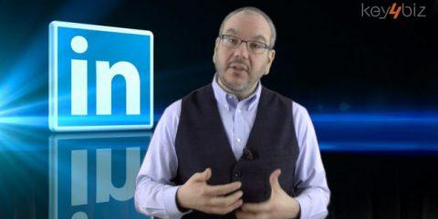 Vorticidigitali. Tre vantaggi per usare Facebook e LinkedIn (in inglese)