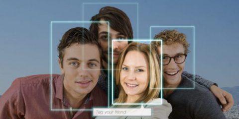 Facebook ha attivato in Italia il riconoscimento facciale. Privacy di nuovo a rischio