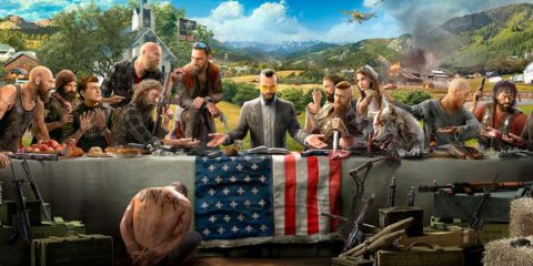 Far Cry 5 ha stabilito nuovi record per la serie