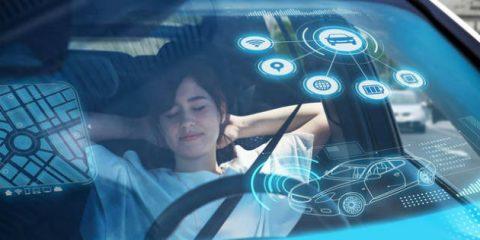 Smart road, da oggi possibile la sperimentazione su strada dei veicoli a guida automatica