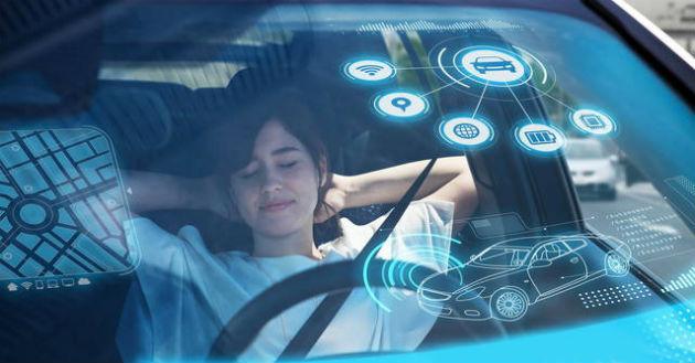 Auto senza pilota, al via sperimentazione in Italia