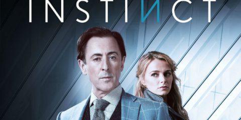 Instinct, partita la nuova serie tv di Rai 2