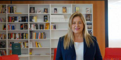 'Vetrya si fa in 2. Servizi al territorio e formazione ai talenti del digitale'. Videointervista a Katia Sagrafena