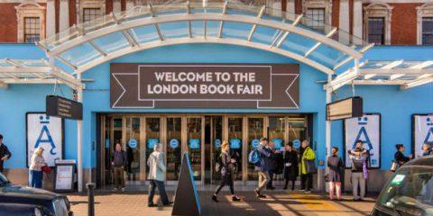 Editoria, 45 aziende italiane al London Book Fair 2018