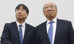 Nintendo Kimishima Furukawa