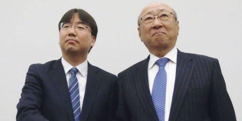 Cambio al vertice per Nintendo: presto un nuovo presidente