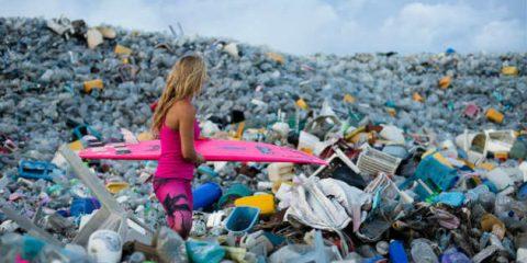 Plastica da convertire in denaro, nasce la 'Plastic bank'
