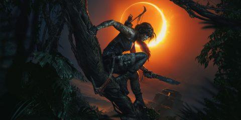 Square Enix presenta ufficialmente Shadow of the Tomb Raider