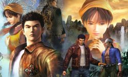 Shenmue 1-2