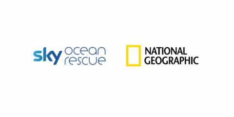 Plastica nei mari, Sky e National Geographic annunciano progetto per ridurre l'inquinamento