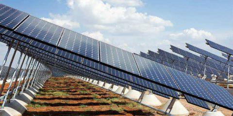 Solare, in Italia basterebbero pannelli sul 3,7% del territorio per dare energia pulita a tutti