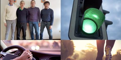 Enterprise 4.0. Somos, la startup che vuole rendere 'smart' la mobilità personale