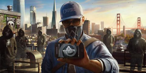 Ubisoft conferma 'accidentalmente' Watch Dogs 3