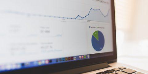 Vorticidigitali. Come interpretare il traffico internazionale di un sito web?