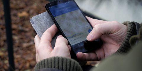 Privacy, basta un click e Google Maps ti pedinerà ovunque