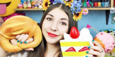 Professione Youtuber. Come creare un mondo fantastico? Intervista a Lady Giorgia