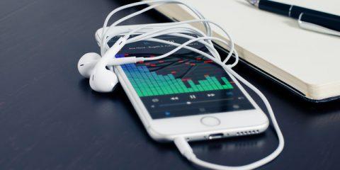 SosTech. Sarà lo streaming a salvare la musica?