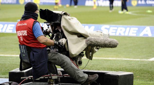 Diritti tv, sospeso bando Mediapro: comunicato Sky