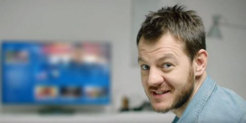 Sky Q, on air il nuovo spot con Alessandro Cattelan