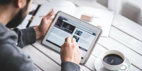 Agcom, pubblicato il primo Rapporto dell'Osservatorio sulle testate online