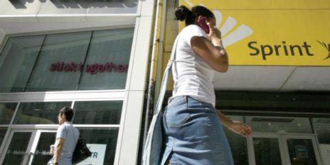 T-Mobile rileva Sprint per 26,5 miliardi e sfida Verizon e At&t sulle reti 5G
