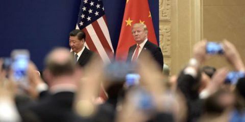 Dazi Usa-Cina, Brexit, Carlos Ghosn, Gilet gialli, Conte-Juncker
