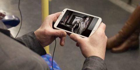 Video streaming, audience online raddoppiata in un anno